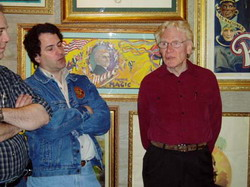 Richard Kaufman & Norm NIELSEN