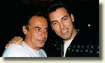 Jean-Pierre VALLARINO et Carlos VAQUERA