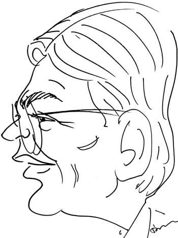 magie MichelFontaine - Gary DARWIN : on n'a pas tous les jours 40 ans