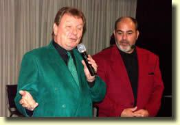 Robert Allen et Danny Archer