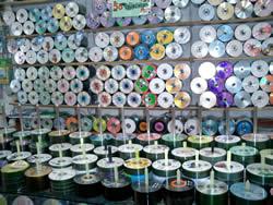 13cdenvrac - Made in Taïwan de Mimosa