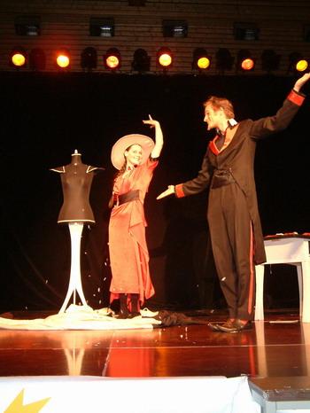 DSCF0098 - 13ème Festival de la Magie de l'Eau d'Olle