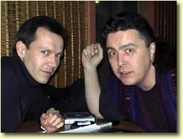 ChrisDev & Jeff Mc Bride