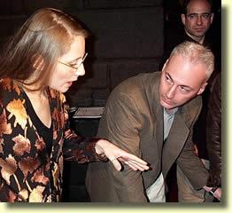 Alexandra DUVIVIER & Troy HOOSER