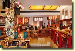 magie MagicRubens2 - Brasserie le Magic Rubens à Bruxelles