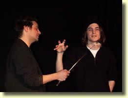 Tristan MORY & Eric CASSAR