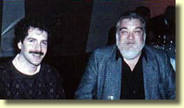 Richard KAUFMAN & Larry JENNINGS