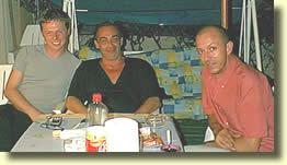 LEBLON, Val et Laurent GODON
