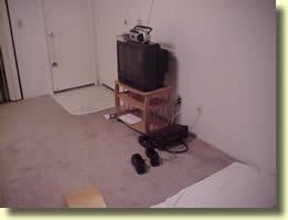 L'appartement d'Otto