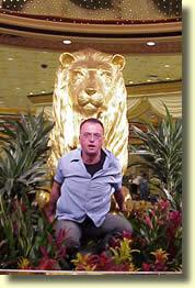 Otto au MGM