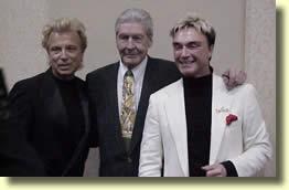Siegfried, Pollock et Roy
