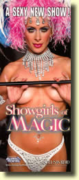 Showgirls of Magic