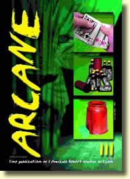 Arcane 111