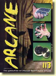 Arcane 113