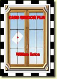 magie cartevitre - Carte à la Vitre de William ESTON