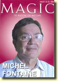 Michel FONTAINE