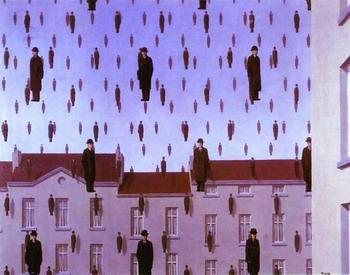 Flyingcollectif - René MAGRITTE : le Peintre des Illusionnistes ?