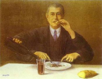 FrancoisNormag - René MAGRITTE : le Peintre des Illusionnistes ?