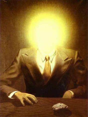 ImpassSlydini - René MAGRITTE : le Peintre des Illusionnistes ?
