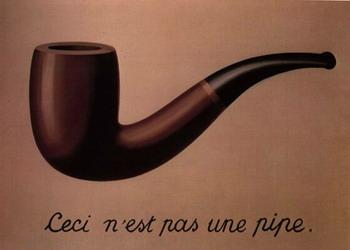 PatGueller - René MAGRITTE : le Peintre des Illusionnistes ?