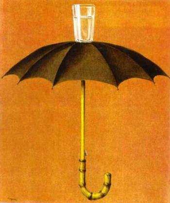TomTit - René MAGRITTE : le Peintre des Illusionnistes ?