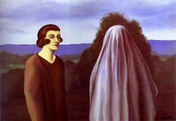 disparitionashra - René MAGRITTE : le Peintre des Illusionnistes ?
