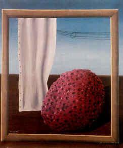 epongeGoshman - René MAGRITTE : le Peintre des Illusionnistes ?