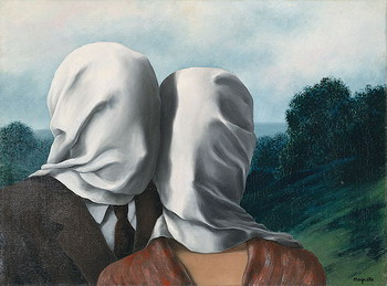 hommefemmeradar - René MAGRITTE : le Peintre des Illusionnistes ?