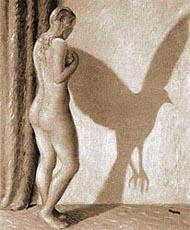 ombrechinoise - René MAGRITTE : le Peintre des Illusionnistes ?