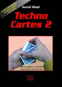 Techno Cartes 2 de Daniel RHOD