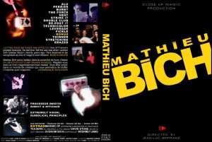 Mathieu Bich dvd
