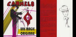 Une Magie Originale de Carmélo