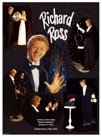 Richard ROSS