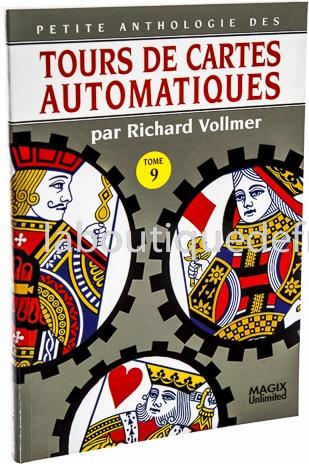 Richard Vollmer net worth