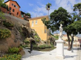 Jardins Suspendus de Valongo