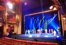 Théâtre de Verviers