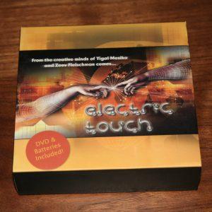 Electric Touch de Yigal MESIKA