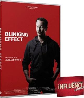 Blinking Effect Jean Luc Bertrand