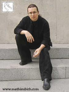 Mathieu BICH