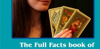 The Full Facts Book of Cold Reading de Ian ROWLAND