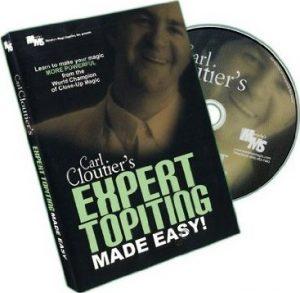Expert Topiting... Made Easy de Carl CLOUTIER