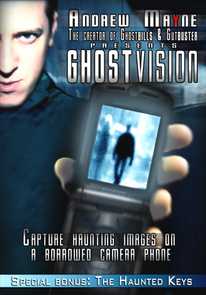 Ghost Vision d'Andrew MAYNE