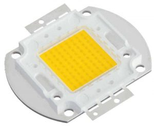 Source LED