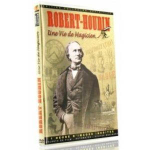 Robert-Houdin une vie de magicien