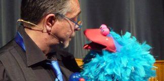 Arthur TIVOLI au 44e Congrès FFAP Paris du 21 au 241010 - Photographe Thomas THIEBAUT pour Virtual Magie