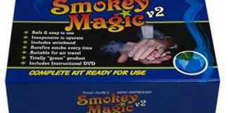 Smokey Magic de Trevor DUFFY