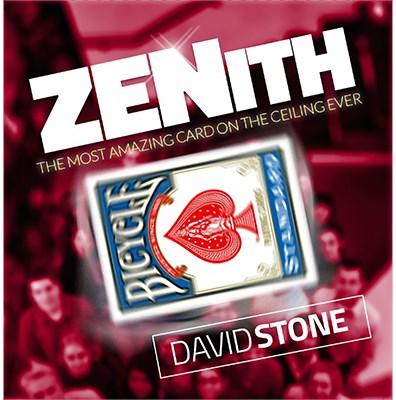 tour de magie zenith