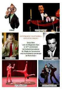 10e Festvial International de Magie de Carcassonne (11)