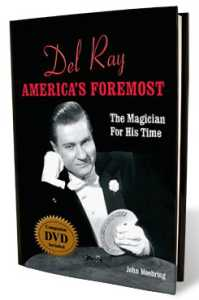 Del RAY America's Foremost par son John Moehring