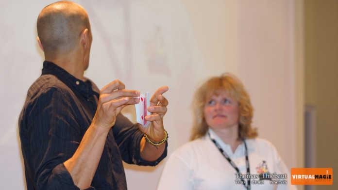 Hector MANCHA au 49e Congrès FFAP à Besançon - Photographe - Thomas THIEBAUT